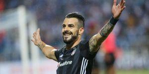 Negredo transferinde 350 bin euro kasada kaldı!