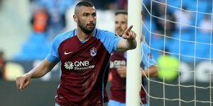Flaş iddia! Beşiktaş Burak Yılmaz'la anlaşmaya vardı