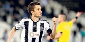 """Partizan'ın 41 yaşındaki futbolcusu Sasa Ilic: """"Beşiktaş'ın gücü, hücum hattı"""""""