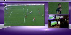 Deniz Çoban, Antalya'nın birinci golünü değerlendirdi! Ofsayt var mı, yok mu?