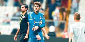 "Beşiktaş'ta Utku Yuvakuran'a ""Hazır ol"" emri"