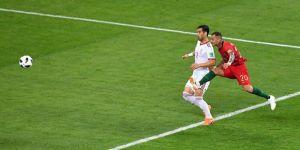 Ricardo Quaresma'nın trivelası yılın golüne aday!