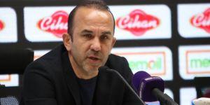 """Mehmet Özdilek: """"Karius 2-3 tane inanılmaz top çıkardı"""""""