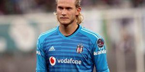Süper Lig'in en pahalı kalecisi Loris Karius