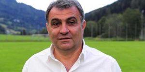 Fikret Orman'ın ilk üyesi Ahmet Kavalcı