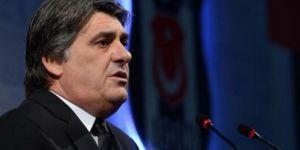Serdal Adalı, Beşiktaş için kolları sıvadı