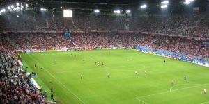 Finlandiya - Estonya maçı canlı izle