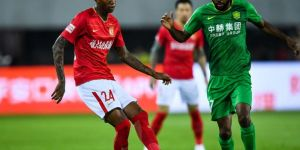 Talisca, Çin Ligi'ni sallamaya devam ediyor!