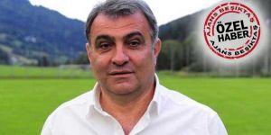 ÖZEL | Ahmet Kavalcı, mesaiye erken başlıyor