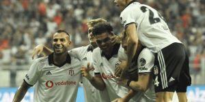 Beşiktaş-Sarpsborg maçının iddaa oranları