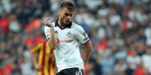 """Adem Ljajic: """"Zorlandık ama kazanmayı hak ettik"""" (VİDEO)"""