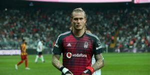 """""""Ne Beşiktaş'ın ne de Karius'un ayrılma düşüncesi yok"""""""