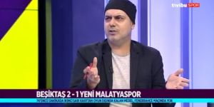 "Ali Ece: ""Beşiktaş, Negredo'ya mecbur"""