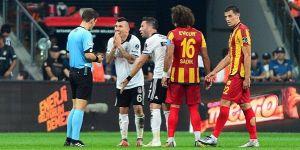 """Malatyaspor'un teknik direktörü: """"Medel'in kırmızı kartı doğru değildi"""""""
