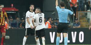 Halil Umut Meler'in raporu ortaya çıktı! Medel'i neden oyundan attı?