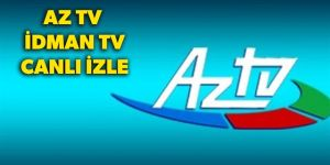 İdman TV CANLI izle (İdman Azerbaycan kanalı Canlı Yayın)