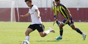 Beşiktaş:0 Fenerbahçe:0 (U-19)