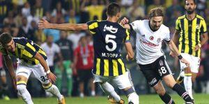 DERBİYE DOĞRU | Beşiktaş ile Fenerbahçe ligde 126. randevuda!
