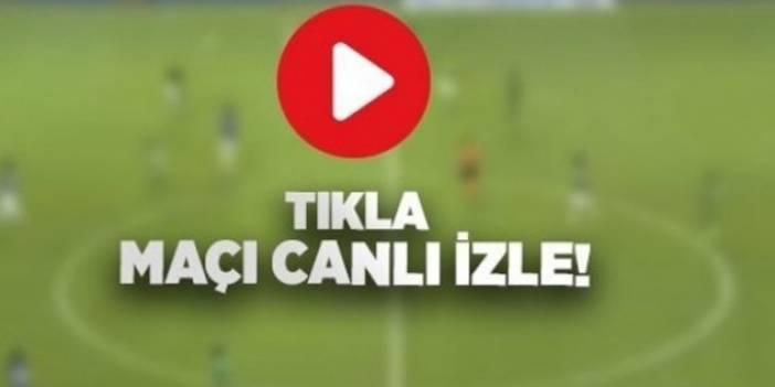 Beşiktaş - Galatasaray maçı CANLI İZLE (17.01.2021 Bein Sports yayını)