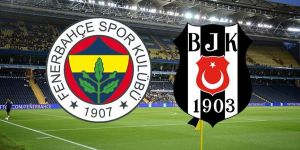 Fenerbahçe - Beşiktaş CANLI anlatım (FB 1-3 BJK / 29.11.2020)