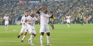 """""""Beşiktaş kazanmalıydı"""""""