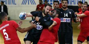 Beşiktaş Mogaz sezonu galibiyetle açtı