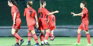 Kadınlar 1. Ligi fikstürü belli oldu! İşte Beşiktaş'ın maç programı...