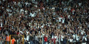 Beşiktaşlılar için derbi biletleri satışa çıktı