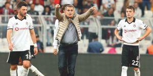 """Ljajic'ten Quaresma'ya: """"Üçlüyü golü atan çektirir"""""""