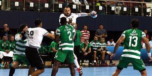 Beşiktaş Mogaz VELUX EHF Şampiyonlar Ligi'nde mağlup oldu!