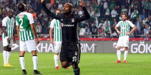 Vagner Love dediğini yaptı. Beşiktaş'ı FİFA'ya şikayet etti!
