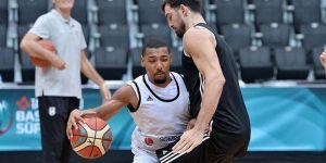 Pınar Karşıyaka maçı hazırlıkları tamamlandı