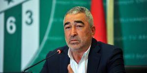 """Samet Aybaba: """"VAR sisteminden bizim kadar Beşiktaş da etkilendi"""""""