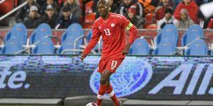 Atiba'dan milli maçta kusursuz performans!
