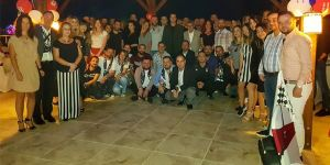 Kartal Yuvası 2019 İlkbahar/Yaz Koleksiyonu toplantısı Antalya'da yapıldı