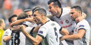 TARİHTE BUGÜN | Beşiktaş Monaco'yu deplasmanda yendi