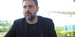 """Şafak Mahmutyazıcıoğlu: """"Krizin ilacı başarı!"""""""