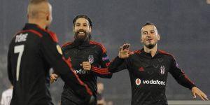 TARİHTE BUGÜN | Beşiktaş deplasmanda Partizan'ı devirdi!