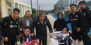 Sakarya Beşiktaşlılar Derneği'nden anlamlı etkinlik