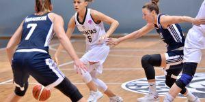 Beşiktaş Kadın Basketbol Takımı mağlup oldu!