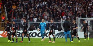 Beşiktaş Genk ÖZET İZLE (Geniş Beşiktaş Genk maçı özeti)