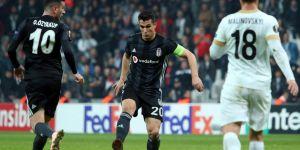 ÖZET İZLE Beşiktaş Genk maçı, Beşiktaş Genk maçı skoru ne oldu?