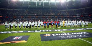 Beşiktaş Genk maçı ÖZET İZLE (ÖZET BJK Genk maçı)
