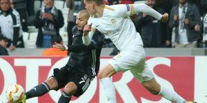 BJK Genk maçı özet izle (Beşiktaş Genk golleri izle)