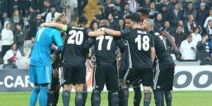 """""""Beşiktaş dün taraftarının güvenini de kaybetti"""""""