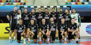 Beşiktaş Mogaz'ın rakibi Karşıyaka