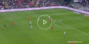 ÖZET İZLE Beşiktaş Rizespor maçı, Beşiktaş Rizespor maçı skoru ne oldu?
