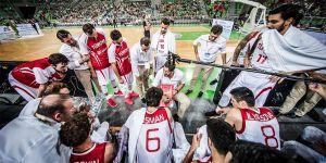 A Milli Basketbol Takım kadrosu açıklandı! Beşiktaş'tan 1 kişi...