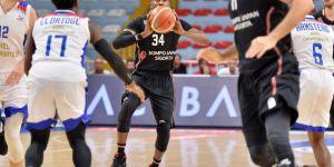 Beşiktaş Sompo Japan deplasmanda kazandı!