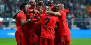 Genk ve Beşiktaş'ın muhtemel 11'leri